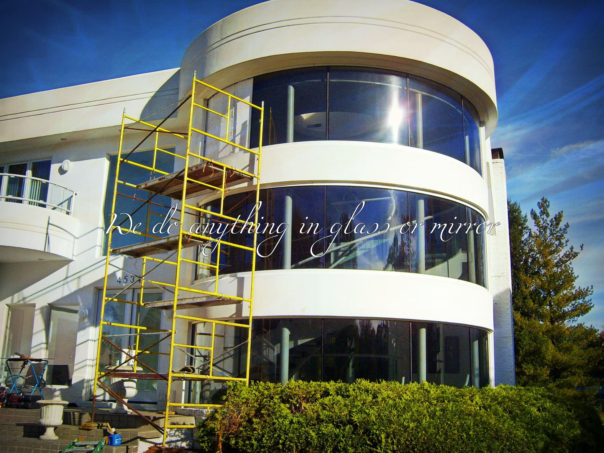 Dan's Enterprises | Glass & Mirror Shop – Romulus, MI