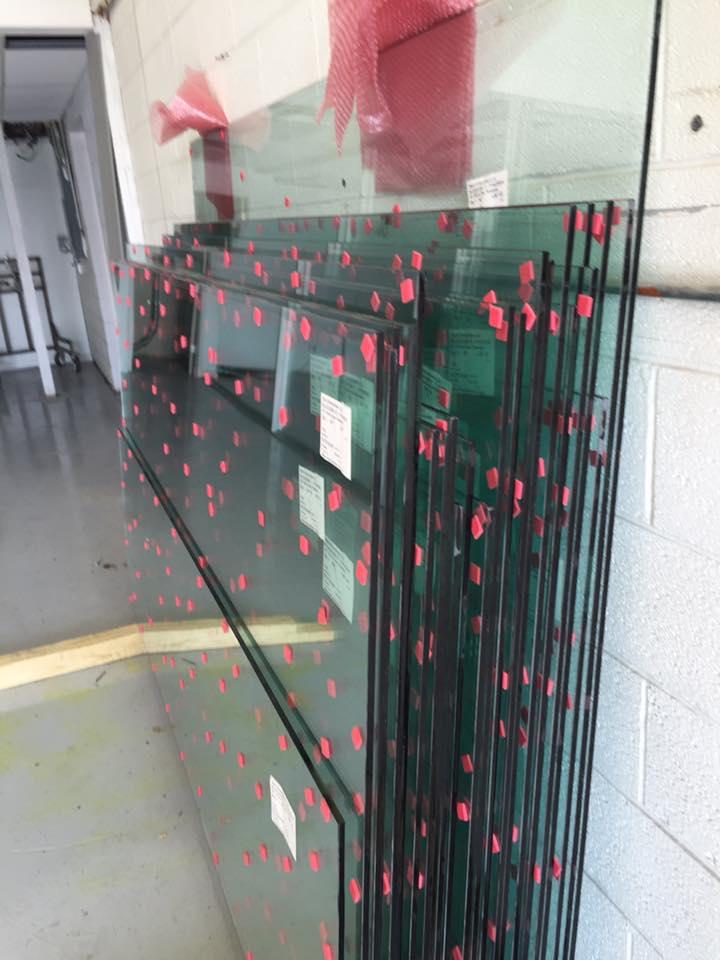 Dan's Enterprises | Glass & Mirror Shop – Flat Rock, MI