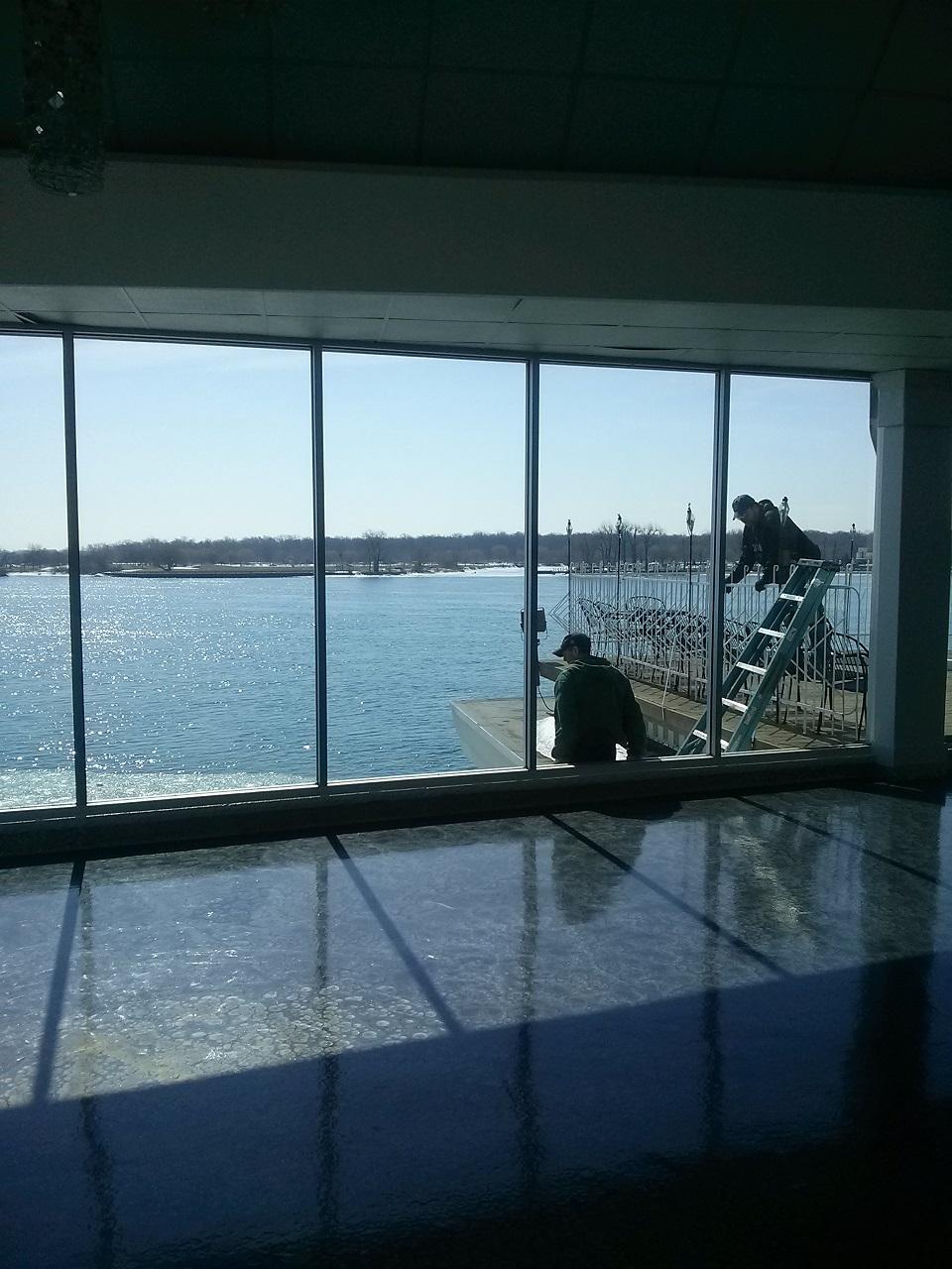 Dan's Enterprises | Glass & Mirror Shop – Garden City, MI