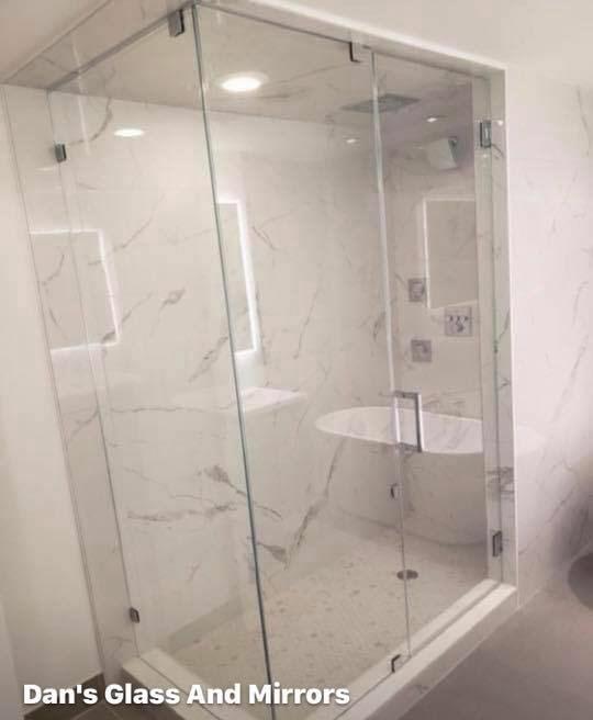 Dan's Enterprises | Glass & Mirror Shop – Plymouth, MI